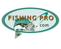 FishingPro logo.