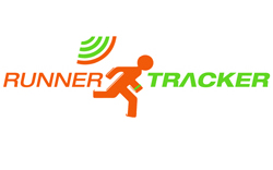 RunnerTracker logo.