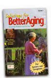 AgeNet Solutions For Better Aging.